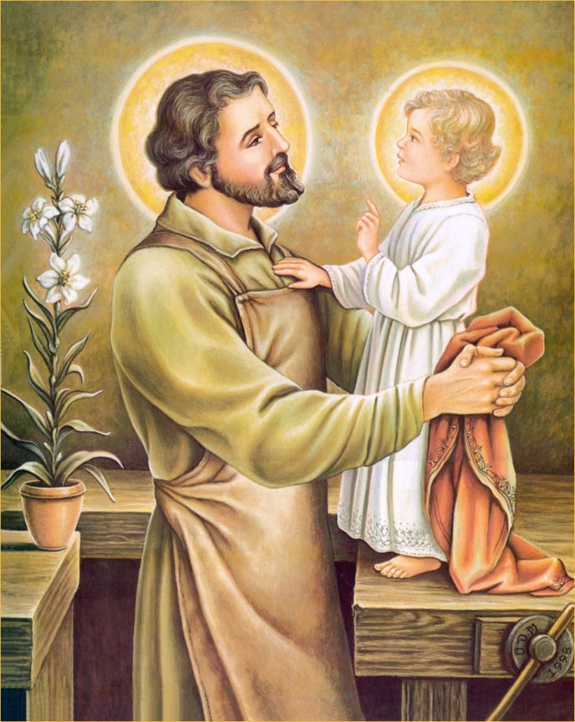 """Pope Francis proclaims """"Year of St Joseph"""" - Archdiocese of Cardiff"""